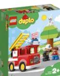Duplo Feuerwehrauto 10901 von Lego