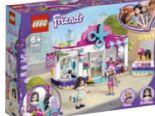Friends Friseursalon von Heartlake City 41391 von Lego