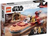 Luke Skywalkers Landspeeder 75271 von Lego