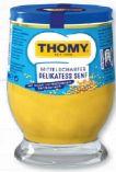 Delikatess Senf von Thomy