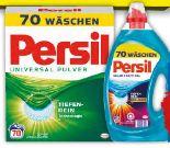 Universal Pulver von Persil