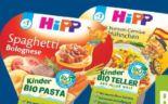Kinder Bio-Teller von HiPP