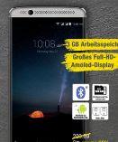 Smartphone Axon 7 Mini von Zte