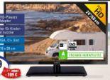 LED-TV DVL-2462BK von Lenco
