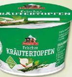 Kräutertopfen von Berchtesgadener Land