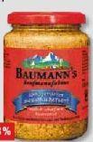 Senf von Baumann's