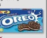 Kekse Original von Oreo