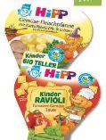 Bio-Kinderteller von HiPP