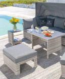 Dining-Lounge Trivor von Casaya