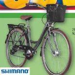 City-Fahrrad von Zündapp