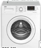 Waschmaschine WML 61633 NPS von Beko