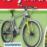 Mountainbike von Zündapp
