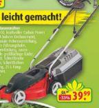 Elektro-Rasenmäher von Einhell