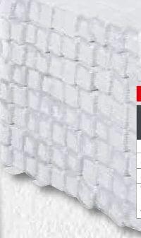 PVC Verkleidungspaneele von Baukulit