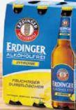 Bier von Erdinger