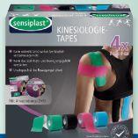 Kinesiologie-Tapes von Sensiplast