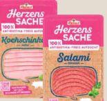Herzens Sache Salami von Reinert