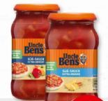 Sauce von Uncle Ben's