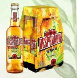 Tequila Beer von Desperados