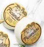 Picandou Ziegenfrischkäse von Fromi