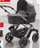 Kinderwagen-Set Salsa 4 Air von ABC Design