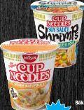 Cup Noodles von Nissin