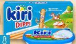 Schmelzkäsezubereitung von Kiri
