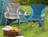 Faltbarer Campingstuhl von Adventuridge