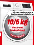 WDU 28510 Waschtrockner von Bosch