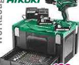 Power Box DS18DJL von Hitachi