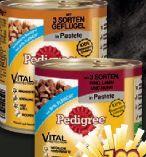 Alleinfuttermittel von Pedigree