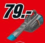 Akkusauger BHHV 320 B von Black & Decker