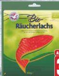 Bio-Räucherlachs von Norfisk
