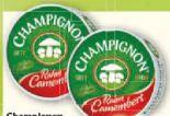 Rahm-Camembert von Käserei Champignon