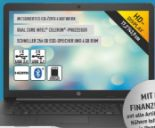 Notebook 17-by0562ng von Hewlett Packard (HP)