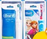 Oral-B Zahnbürste Vitality von Braun