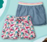 Mädchen Shorts von PocoPiano