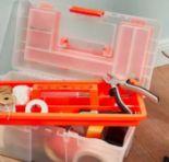 Werkzeugkoffer von Workzone
