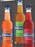 Bio-Limonade von Bionade
