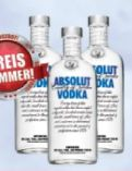 Vodka von Absolut