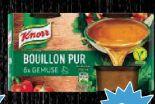 Bouillon Pur von Knorr