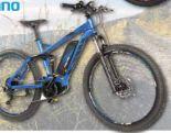 Herren Mountain E-Bike 1862.1 Fully von Fischer Fahrrad