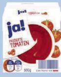 Passierte Tomaten von ja!