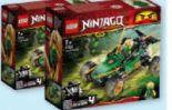 Lloyds Dschungelräuber 71700 von Lego