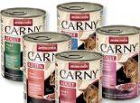 Katzenfutter Carny von Animonda