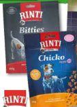 Hundesnacks von Rinti