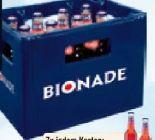 Limonade von Bionade