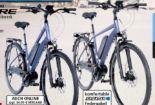 Alu-E-Trekkingrad ETH/ETD 1820 28er von Fischer Fahrrad