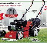 Benzin Rasenmäher PPLM 42 von Powertec Garden