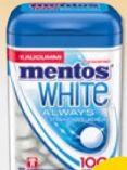 White Gum von Mentos